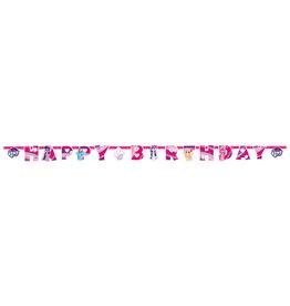 My little pony letterslinger 2,37 m