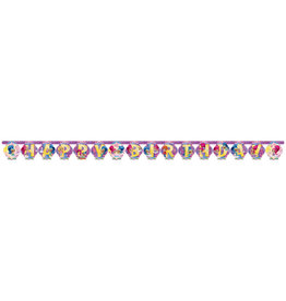 Shimmer & Shine letterslinger 2 meter