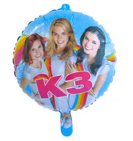 Folat folieballon K3 45 cm