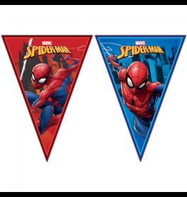 Spiderman vlaggenlijn 2,3 meter