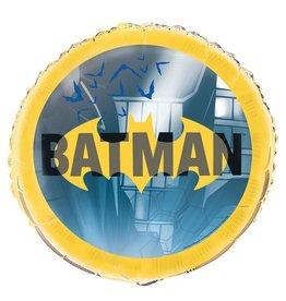Batman folieballon 45 cm