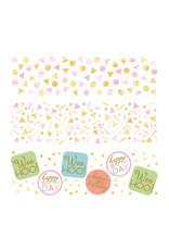 Amscan confetti fun confetti 34 gram