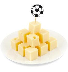 Prikkers voetbal 20 stuks