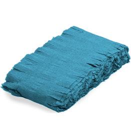 Crêpe slinger baby blauw 6 meter