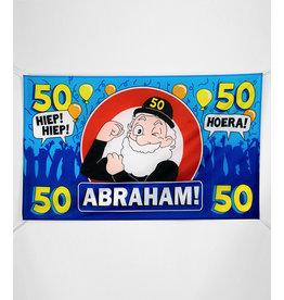 Gevelvlag XXL nr 8 Abraham