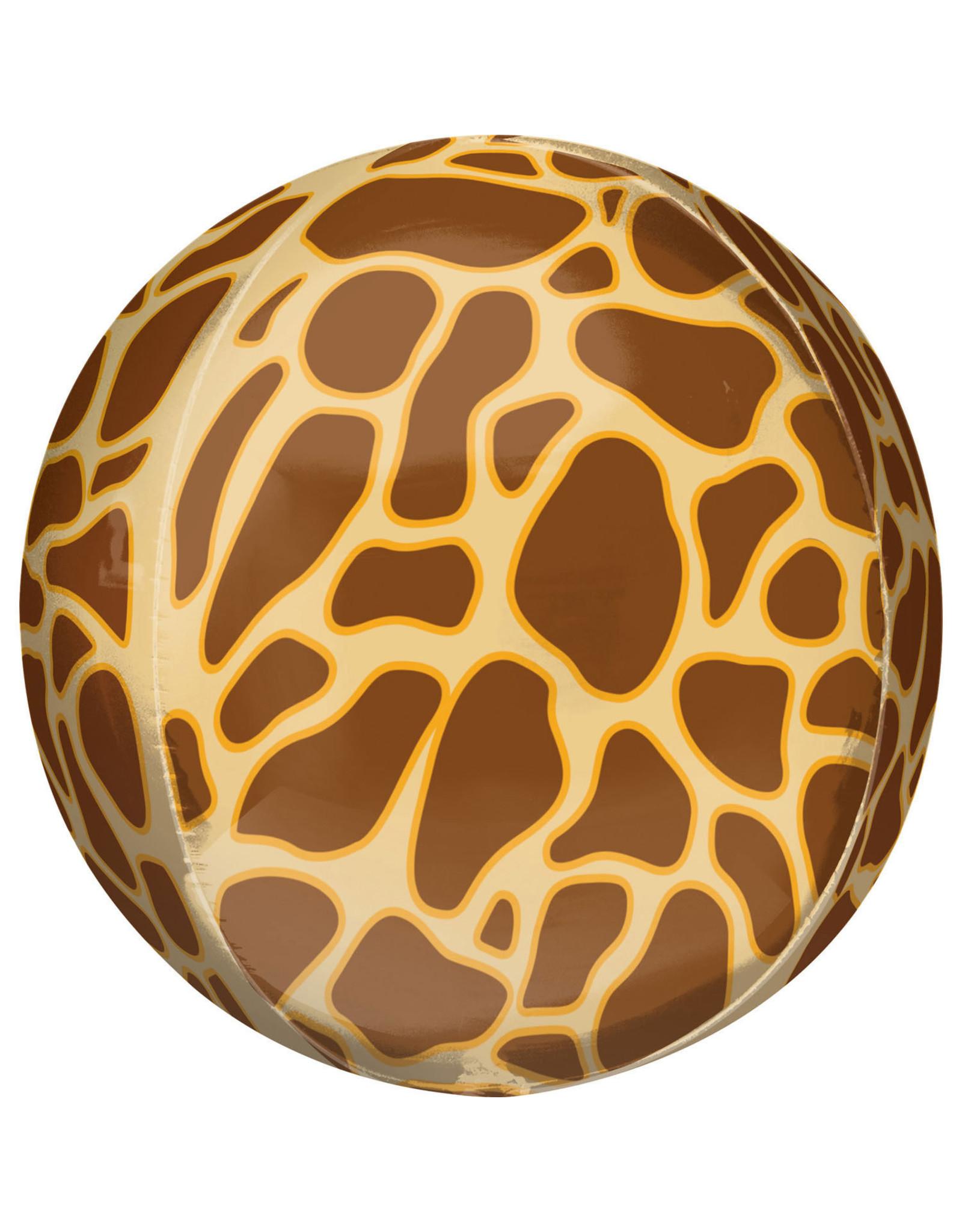 Amscan animal orbz giraffe