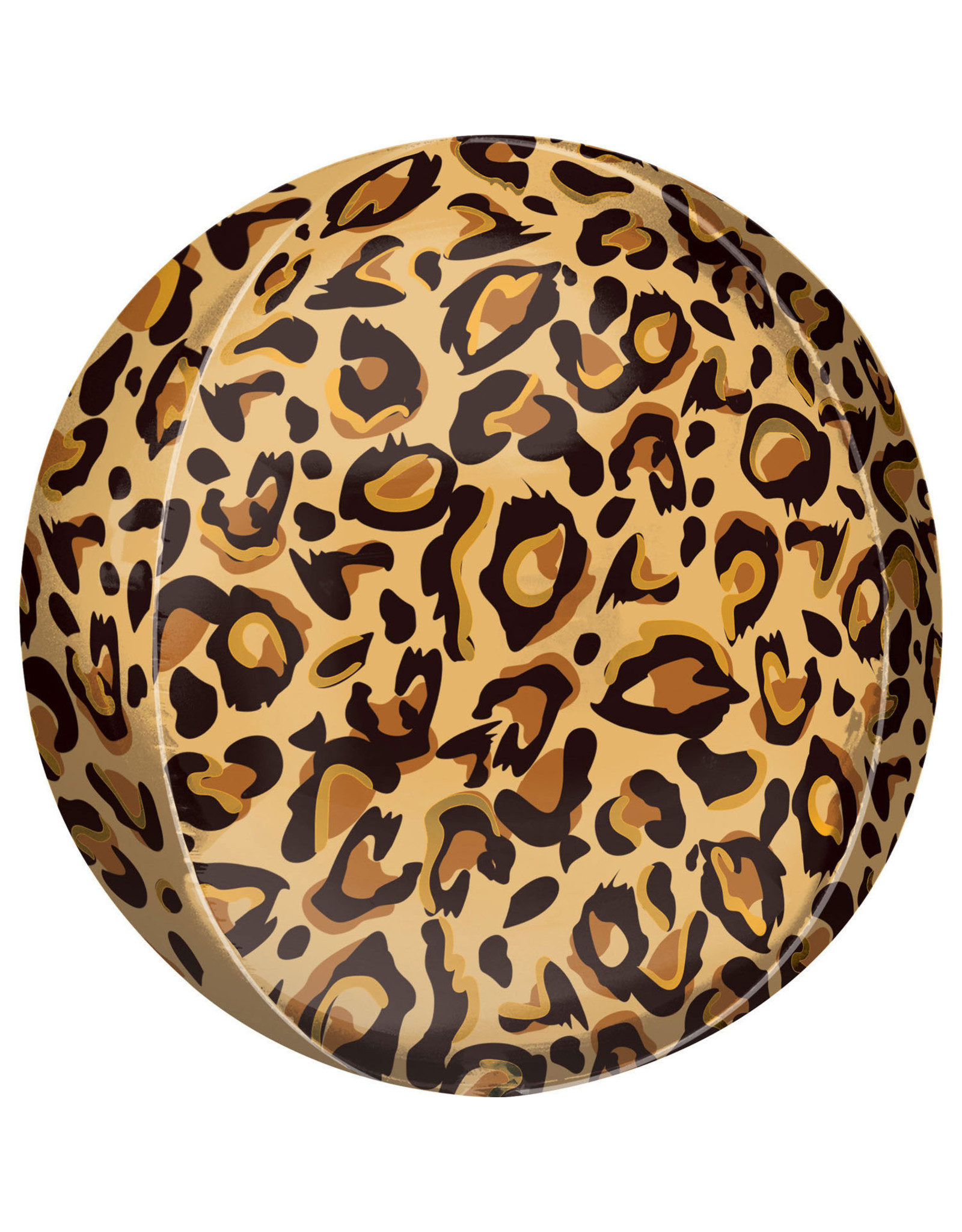 Amscan animal orbz luipaard