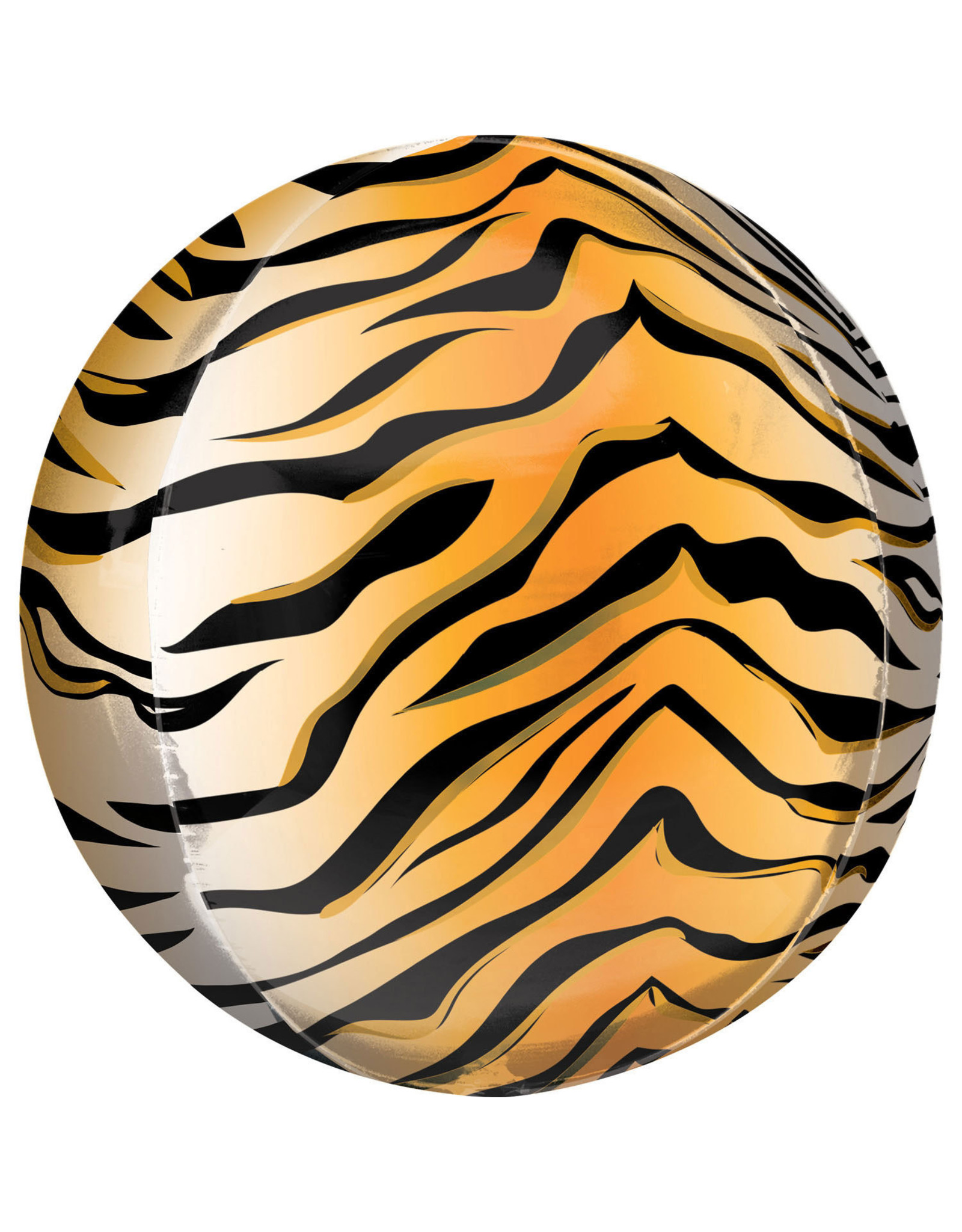 Amscan animal orbz tijger