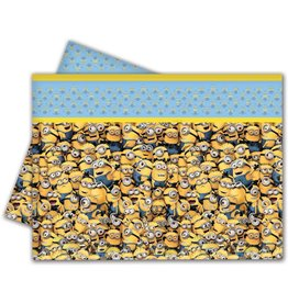 Tafelkleed Minions 120 x 180 cm
