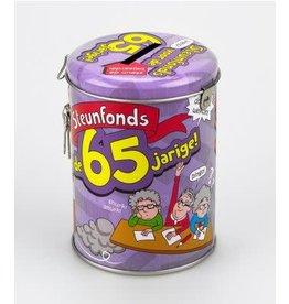 Spaarpot nr 11 65 jaar