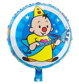 Bumba folieballon restyle 1 stuk