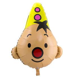 Bumba folieballon 72 x 80 cm