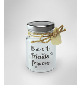 Star lights best friends forever