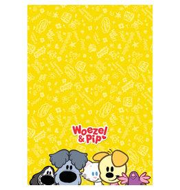 Woezel & Pip tafelkleed 180 x 130 cm