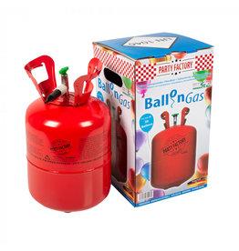 Helium tank standaard