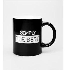 Black & White mok nr 15 Simply the best