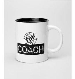 Black & White mok nr 12 Top Coach