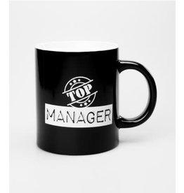 Black & White mok nr 11 manager