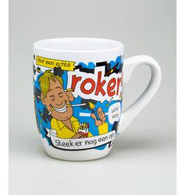 Cartoonmok Roker!