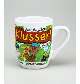 Cartoonmok Klusser!