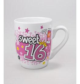 Cartoonmok Sweet 16