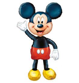 Amscan airwalker Mickey Mouse