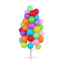 Ballonnenboom voor 60 ballonnen