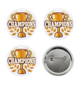 Boland champions buttons 4 stuks
