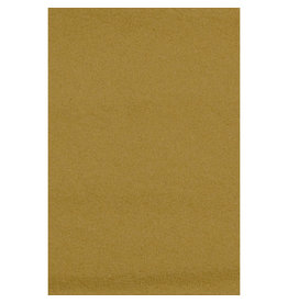 Amscan papieren tafelkleed goud 137 x 274 cm