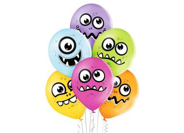 Overige ballonnen met bedrukking