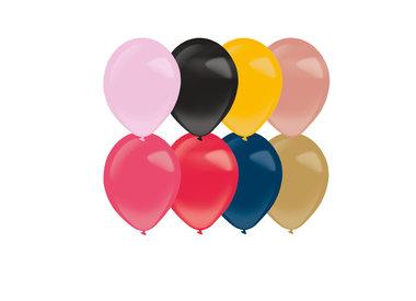 Decoratie ballonnen