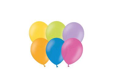 Ballonnen zonder opdruk