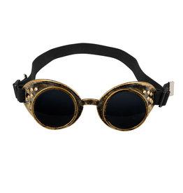Boland steampunk bril