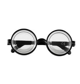 Boland partybril nerd 1 stuk