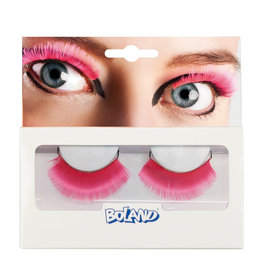 Boland wimpers neonroze 1 set