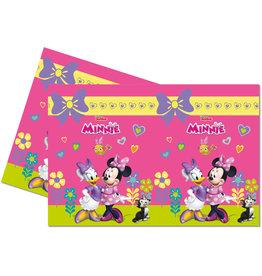 Minnie Mouse tafelkleed 120 cm x 180 cm