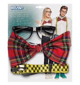 Kit nerd 3 delig