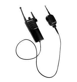 Boland walkie talkie politie