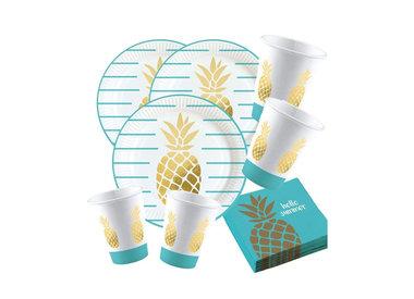 Tropical ananas