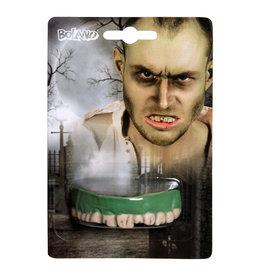 Boland zombie tanden 1 stuk