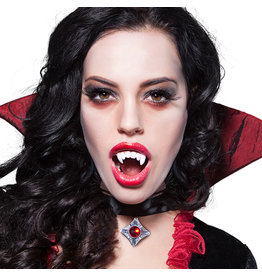 Boland vampiertanden 1 stuk