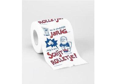 Funny toiletpapier