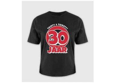 Leeftijd t-shirts