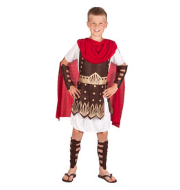 Boland kinderkostuum gladiator 4-6 jaar