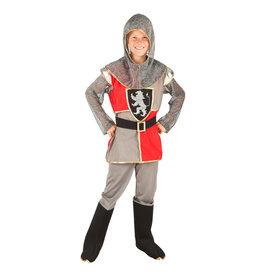 Boland kinderkostuum ridder 4-6 jaar