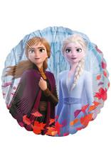 Amscan folieballon Frozen 2 43 cm