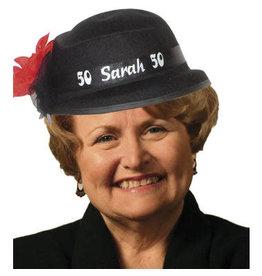 Hoed Sarah