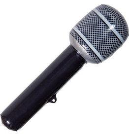 Opblaasbare microfoon 30 cm
