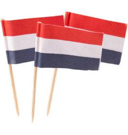 Party prikkers Holland 50 stuks