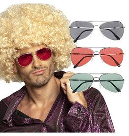Boland bril retro stijl